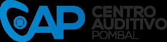 Centro Auditivo de Pombal Logo